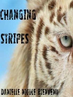 cover image of Changing Stripes