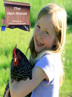 cover image of The Hen House