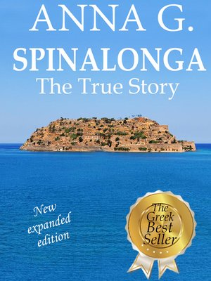 cover image of Spinalonga. the True Story