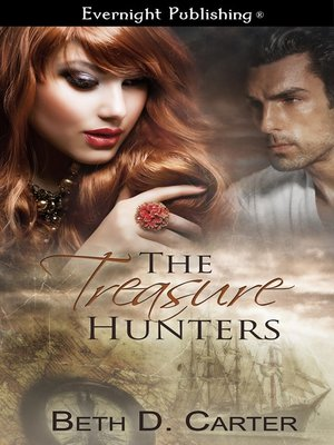 cover image of The Treasure Hunters