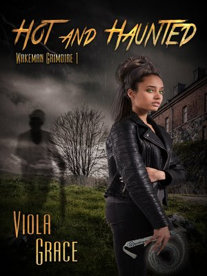 cover image of Hot and Haunted