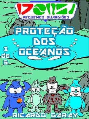 cover image of Serie Pequenos Guardiões