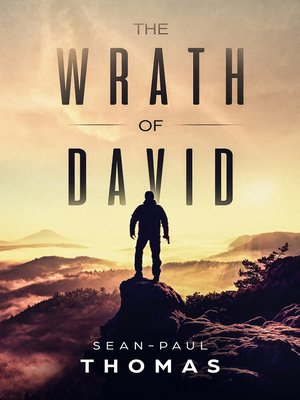 cover image of The Wrath of David (Part 2)