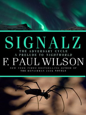 cover image of Signalz