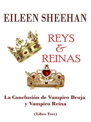 cover image of Reys y Reinas
