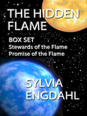 cover image of Box Set--Stewards of the Flame + Promise of the Flame