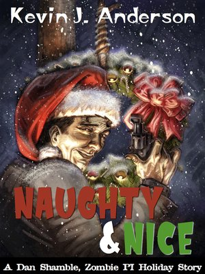cover image of Naughty and Nice