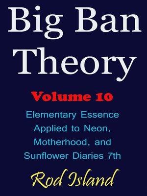 cover image of Elementary Essence Applied to Neon, Motherhood, and Sunflower Diaries 7th, Volume 10