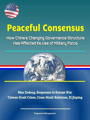 cover image of Peaceful Consensus