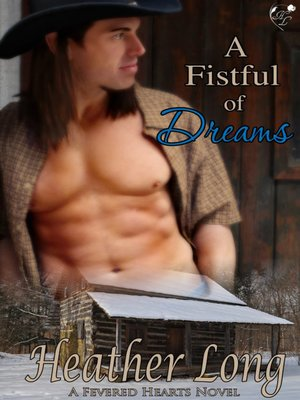 cover image of A Fistful of Dreams