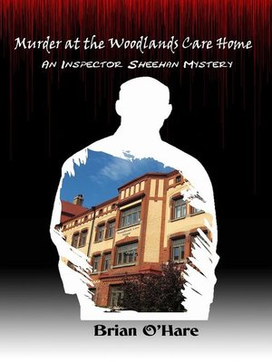 cover image of Murder at the Care Home