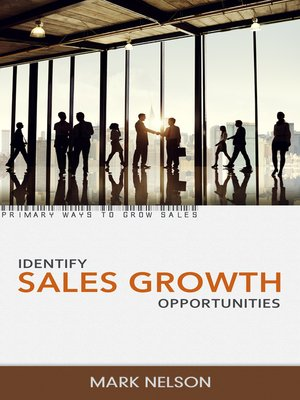 cover image of Identify Sales Growth Opportunities
