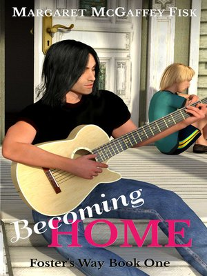cover image of Becoming Home