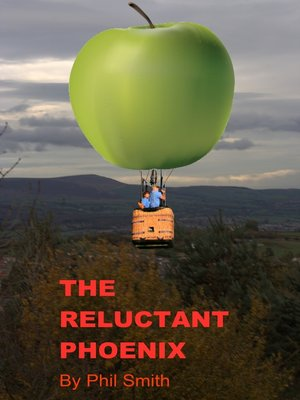 cover image of The Reluctant Phoenix