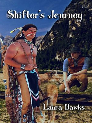 cover image of Shifter's Journey