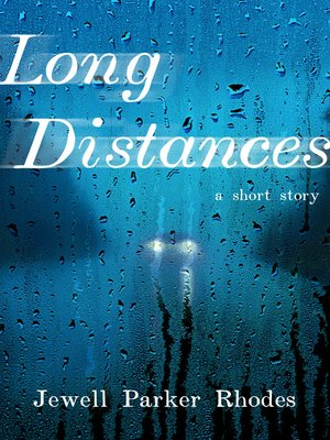 cover image of Long Distances