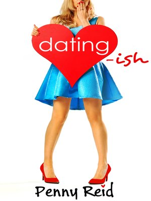 cover image of Dating-ish