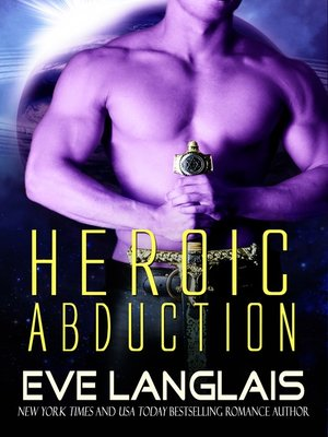 cover image of Heroic Abduction