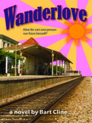 cover image of Wanderlove