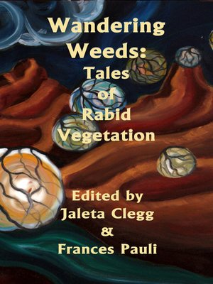 cover image of Wandering Weeds