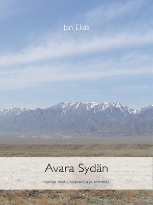 cover image of Avara Sydän