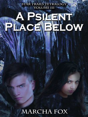 cover image of A Psilent Place Below
