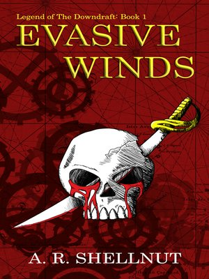 cover image of Evasive Winds