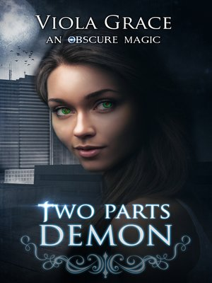 cover image of Two Parts Demon