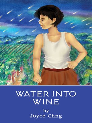 cover image of Water into Wine