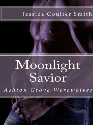 cover image of Moonlight Savior