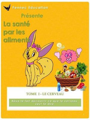cover image of Le Cerveau