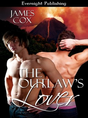 cover image of The Outlaw's Lover