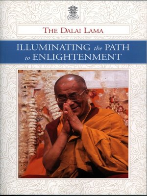 cover image of Illuminating the Path to Enlightenment