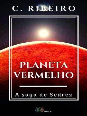 cover image of Planeta vermelho