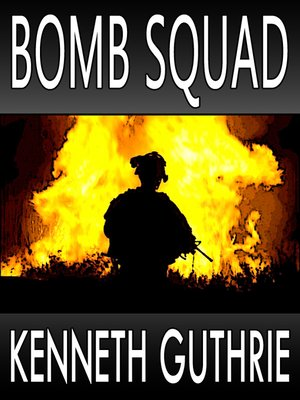 cover image of Bomb Squad (Hired Action Thriller Series #4)