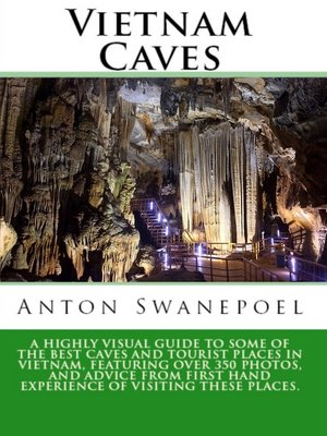 cover image of Vietnam Caves