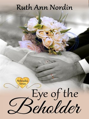 cover image of Eye of the Beholder