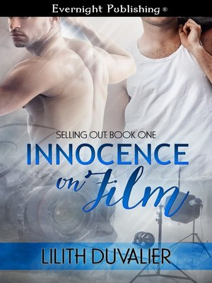 cover image of Innocence on Film