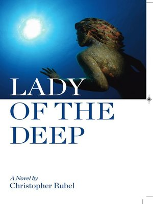 cover image of Lady of the Deep
