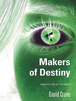 cover image of Makers of Destiny