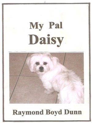 cover image of My Pal Daisy