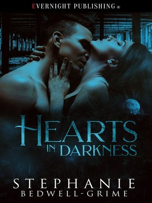 cover image of Hearts in Darkness