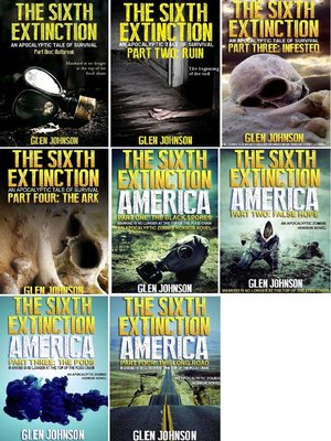cover image of The Sixth Extinction & the Sixth Extinction America
