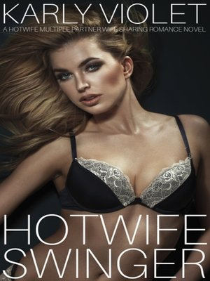 cover image of Hotwife Swinger