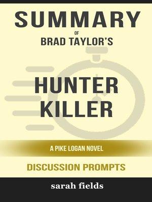 cover image of Summary of Hunter Killer