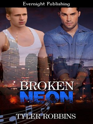 cover image of Broken Neon