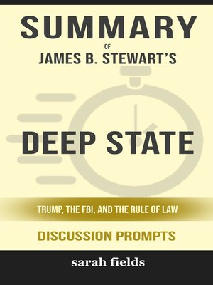 cover image of Summary of Deep State