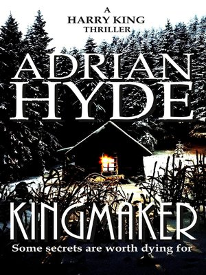 cover image of Kingmaker