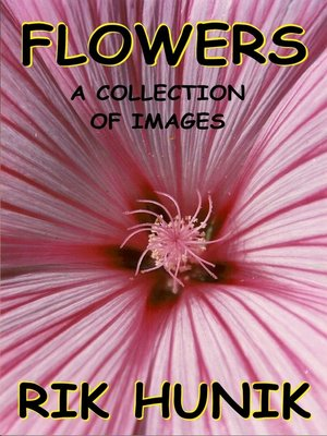 cover image of Flowers a Collection of Images