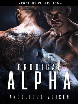 cover image of Prodigal Alpha